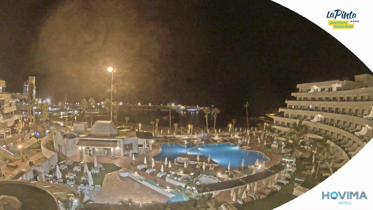 Tenerife - Costa Adeje, Hovima La Pinta Beachfront Family Hotel