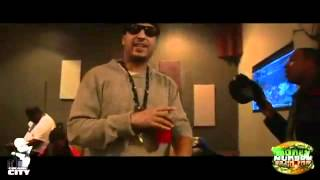 French Montana (Feat. Coke Boys) - Make Money Remix [In Studio Performance]