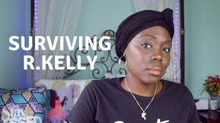 Let's Chat: Surviving R. Kelly #muterkelly #survivingrkelly