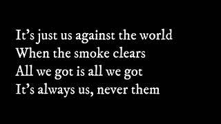 Dj Khaled Ft SZA Just Us (Lyrics Song)