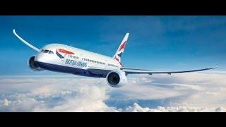 British Airways Today Tomorrow, TV Advert - Unravel Travel TV