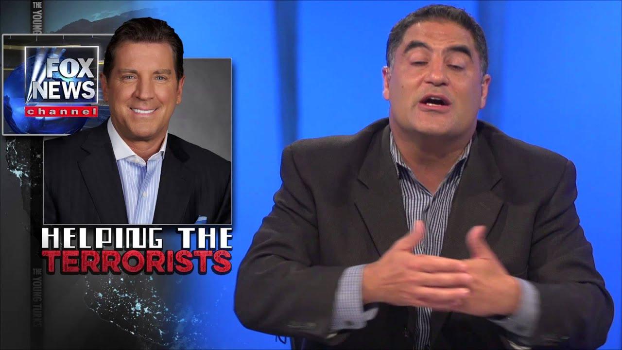 Fox News Anchor Helps The Terrorists thumbnail