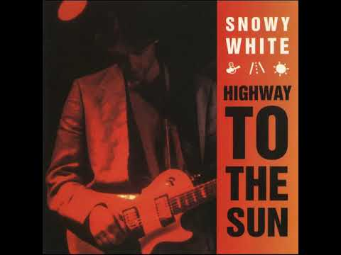 Snowy White - The Time Has Come (1994)