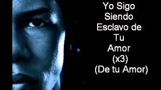 Lil Jay - Esclavo Del Amor (Nuxx & Nexus Music)