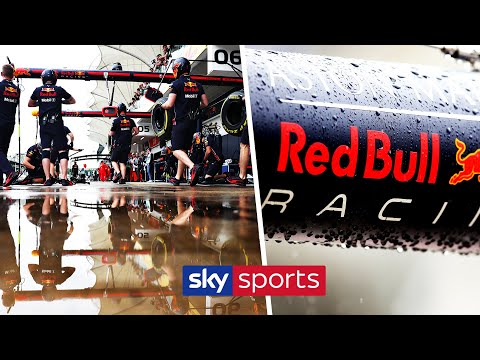 Image: WATCH: What makes Red Bull the FASTEST team in the pits?