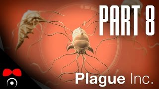 VETŘELEC SE VRACÍ! | Plague Inc. #8