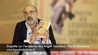 Enquête sur l'existence des anges gardiens par P. Jovanovic