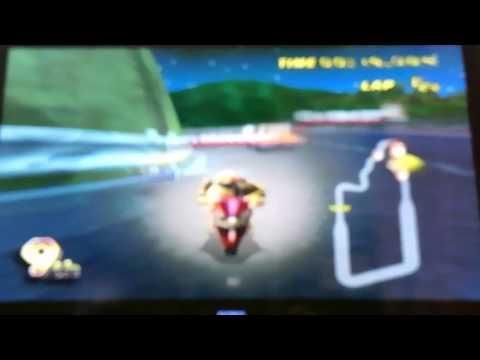 【甦りしMKW】 マリオカートWiiCT実況プレイ 2-2