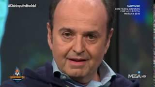 """Juanma Rodríguez, Tras El 1-4 VS. Ajax: """"El REAL MADRID VOLVERÁ"""""""