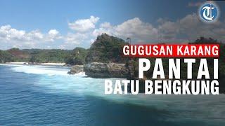 Plesiran ke Pantai Batu Bengkung, Salah Satu Destinasi Pilihan di Malang Selatan