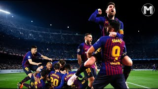 FC Barcelona - The Glory Days - Official Movie