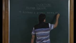 Aldehydes, Ketones and Carboxylic Acids 4