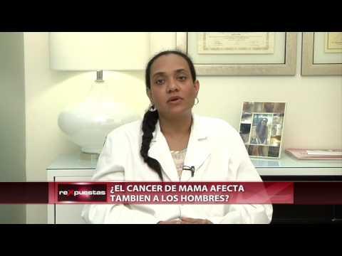 Análisis de virus en la glándula de la próstata
