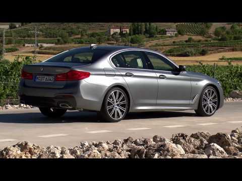 BMW 5 Series 2017 Preview | TestDriveNow
