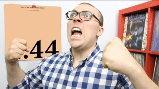 The Needle Drop - JAY-Z - 4:44 ALBUM REVIEW
