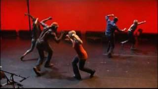 Minotaur Labrynth Dance