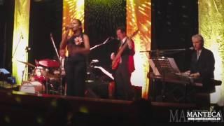 MANTECA Quartett feat. Felicia Touré