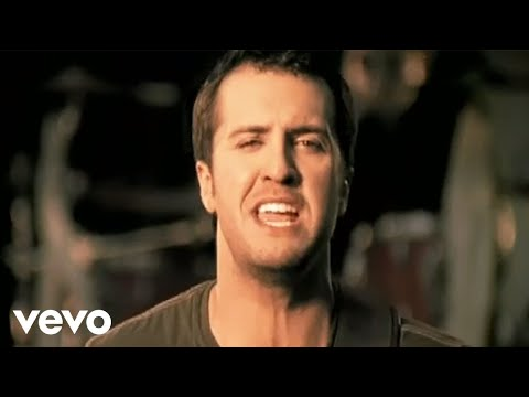All My Friends Say (2007) (Song) by Luke Bryan