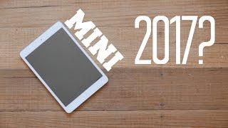 iPad mini in 2017   Review - dooclip.me