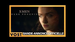 Trailer of X-Men : Dark Phoenix (2019)