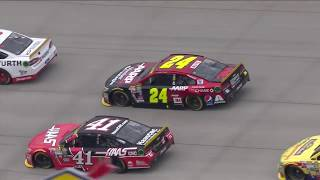NASCAR Sprint Cup Series - Full Race - AAA 400 At Dover
