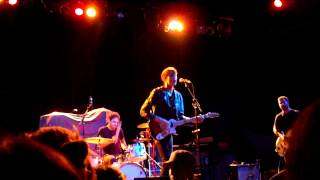A Shell Across The Tongue - Drowners live in Toronto