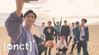 NCT 127 엔시티 127 '신기루 (Fly Away With Me)' Self Filmed MV