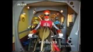 Ver Power Rangers Tormenta Ninja Capitulo 8 Español