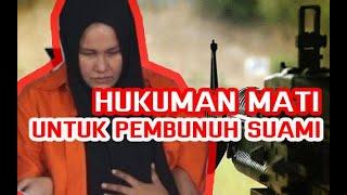 VIDEO - Hakim PN Medan Vonis Zuraida Hanum Hukuman Mati