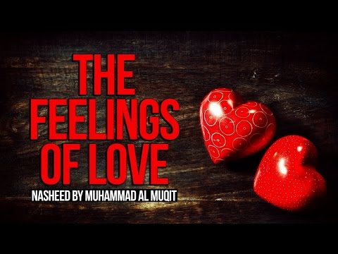 Muhammad Al Muqit - The Feelings of Love klip izle