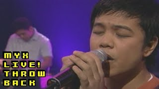 FREESTYLE – 'Til I Found You (Myx Live! Performance)