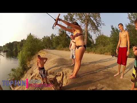 Summer fails 2019 II Funny bikini fails II Funny fails videos FFV