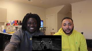 Kekra   10 Balles (Clip Officiel) | FRENCH RAP REACTION