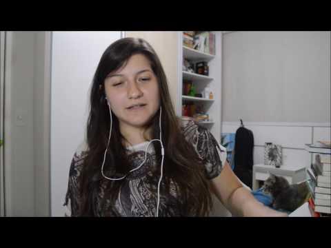#1 Vídeo em Conjunto - Sete Minutos Depois da Meia-Noite (A Monster Calls)