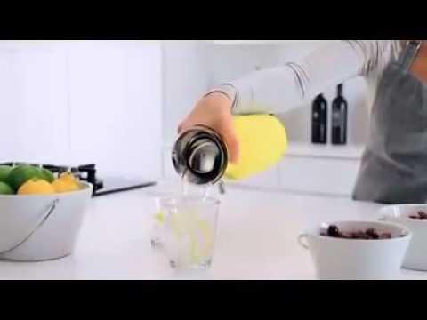 Kühlschrankkaraffe 1,4 L ohne Neoprenhülle - Karaffen