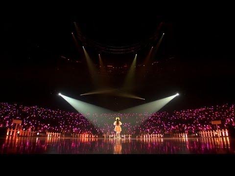 【声優動画】中川かのんこと東山奈央の 2nd Concert「Ribbon Illusion 」のダイジェスト映像