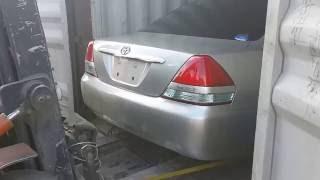 Авто с Японии марк 2