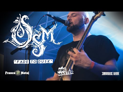 Live with OSM