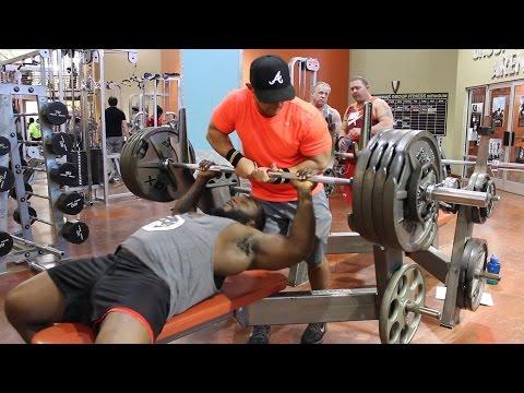 Comme affaiblir les muscles du corps est médicamentaire