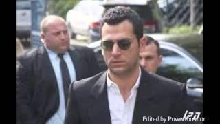 Murat Yildirim 2015