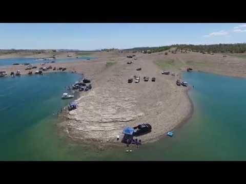 Video Lake Pleasant Shores - 2016/08