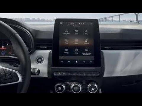 Bug système Autoradio Clio 5 Renault