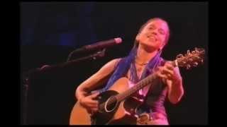 "Ani DiFranco ""Worthy"" Rare Live Hollywood 1996"