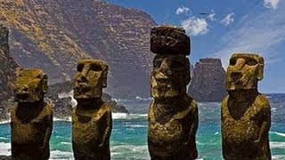Большой обман острова Пасхи. Фильм Второй