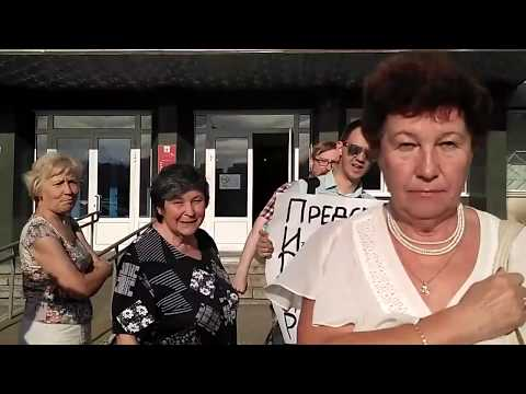 Отказ в регистрации кандидату в депутаты Олегу Родину