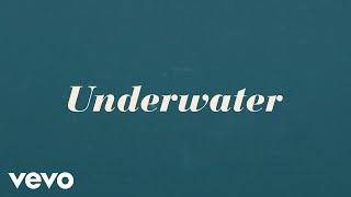 Lady Antebellum Underwater