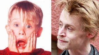 Top 10 Child Celebrities Who Went Crazy