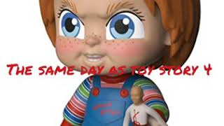 Childs Play 2019 Chucky kills Toy story characters! 🔪🔪🔪
