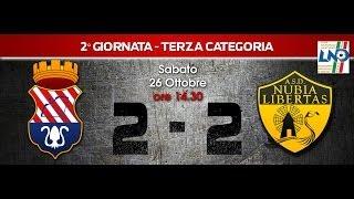preview picture of video '2° Giornata Terza Categoria - ASD Balestrate Vs ASD Nubia Libertas 2-2'