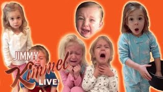 YouTube Challenge  I Told My Kids I Ate All Their Halloween Candy 2016